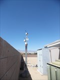 Image for Palm Springs Visitors Center Weather Station - Palm Springs, CA