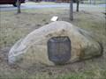Image for World War II Memorial, Saline, MI.