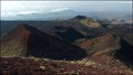 Image for Etna and its southern promontory from Silvestri Crater (Etna, Sicily)
