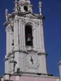 Image for Torre do Relógio Bells, Queluz, Portugal