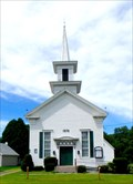 Image for Cooperstown Junction United Methodist Church - Cooperstown Junction, NY