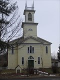 Image for Former First Congregational Church - Lisle, NY