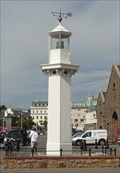 Image for Maritime Museum Lighthouse - St. Helier, Jersey, Channel Islands