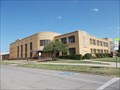 Image for Jr. High School Gym & Auditorium - Chickasha, OK