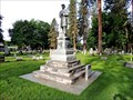 Image for Memorial to Veterans of Civil War - Coeur d'Alene, ID