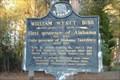 Image for William Wyatt Bibb grave