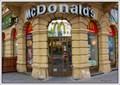 Image for McDonald's - Trída Míru (Peace Avenue) - Pardubice, CZ