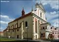 Image for Church of the Assumption of Our Lady / Chrám Nanebevzetí Panny Marie - Mladá Boleslav (Central Bohemia)
