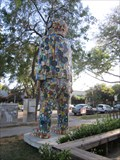 Image for Mosaic Man - Davis, CA