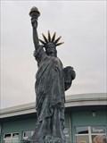 Image for Statue of Liberty - Bornheim, NRW, Germany