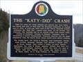 "Image for The ""Katy-Did"" Crash - Danville, AL"