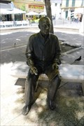 Image for Estatua de Pablo Ruiz Picasso - Málaga, Spain