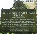 Image for William Bartram Trail - River Street - Savannah, GA