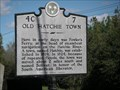 Image for Old Hatchie Town