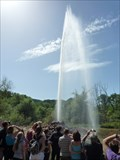 Image for HIGHEST Coldwater Geyser in the World