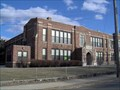 Image for Fitzgerald Elementary School, Detroit Michigan