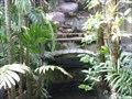 Image for Blanco Family Museum Garden Bridge  -  Angono, Philippines