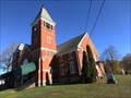 Image for First Presbyterian Church - Hallstead, PA