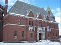Image for Jamestown Armory - Jamestown, New York