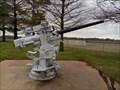 """Image for 3"""" / 50 Caliber Anti-Aircraft Gun - Muskogee, OK"""