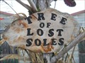 Image for Tree of Lost Soles - Townsend, TN