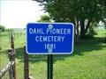 Image for Roscoe / Dahl Cemetery, Flandreau, South Dakota