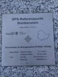 Image for N50°24,0492' E11°41,9678'  - Blankenstein/THR/Germany