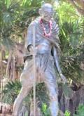 Image for Gandhi Statue - Honolulu, Oahu, HI