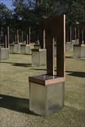 Image for Tylor Santoi Eaves - Oklahoma City National Memorial - Oklahoma City, OK