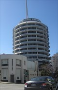 Image for Capitol Records Building - Los Angeles, CA