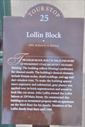 Image for Lollin Block