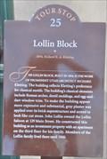 Image for Lollin Block