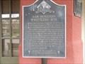 Image for Sam Houston Whittling Site - Huntsville, TX