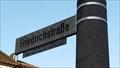 Image for Friedrichstraße - Neuwied - Germany - Rhineland/Palantine