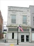 Image for Crawford Building - Sedalia, Missouri