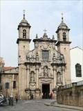 Image for Iglesia Parroquial de San Jorge Igrexa Parroquial de San Xurxo - A Coruña, Galicia, España