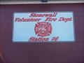 Image for Stonewall Volunteer Fire Dept. Station # 6