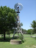 Image for Eddie Deussen, Jr. Park Windmill - Ponder, TX