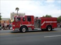 Image for San Diego Firetruck 5  -  San Diego, CA