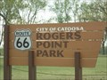 Image for Rogers Point Park - Catoosa, OK
