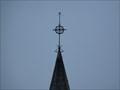 Image for Azimut de prise de vue - Eglise de Murol