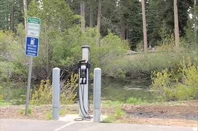 Liberty Energy Ev Charger South Lake Tahoe Ca Electric Car Charging Stations On Waymarking