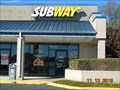 Image for Subway Restaurant - N. Jackson St., Tullahoma, TN