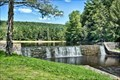 Image for Raymond B. Winter State Park Dam - Mifflinburg, PA