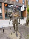 Image for Mahatma Ghandi - Tecumseh - Michigan.