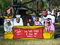 Image for It's a Zoo at - Long Family Orchard, Farm & Cider Mill - Commerce, MI