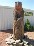 Image for Champion Self-Storage Bear - Youngsville PA