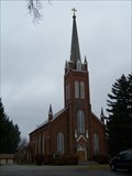 Image for St. Patrick's Church - Northfield, Michigan