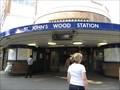Image for St. John's Wood Station - London, UK