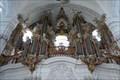 Image for Orgeln der Basilika St. Martin - Weingarten, Baden-Württemberg, Germany
